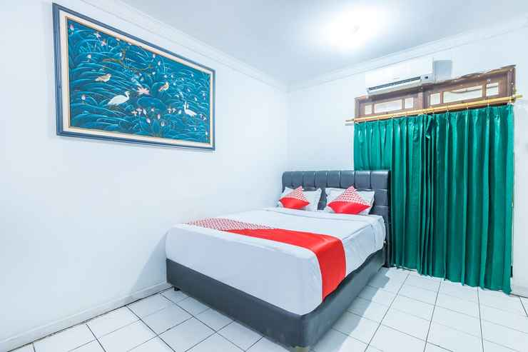 Oyo 1424 Guntary Residence Jakarta Timur Harga Hotel Terbaru Di Traveloka