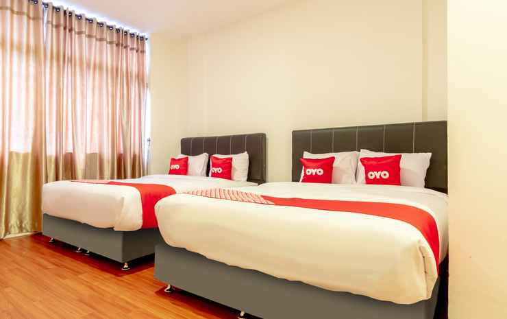 OYO 1457 Tmj Guest House Medan - Suite Family