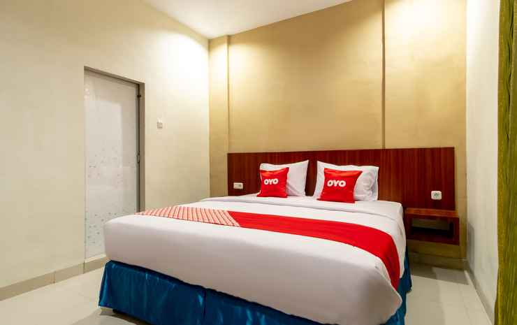 OYO 1585 Ring Road Residence Medan - Deluxe Double