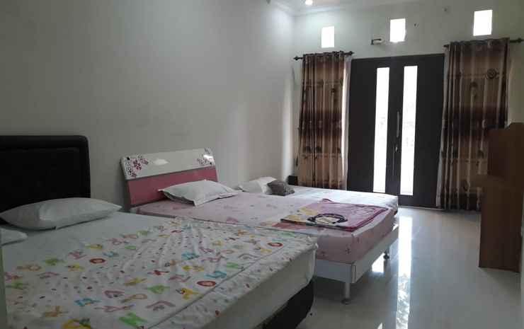 Orchid Boutique Villa 2 Malang - Five Bedroom
