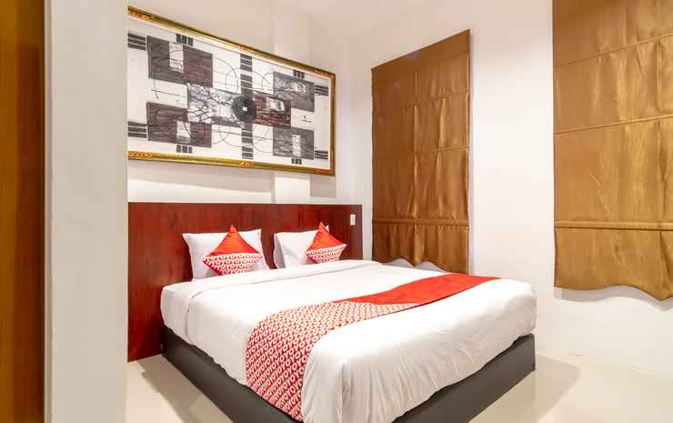 OYO 1377 Os Residence Medan - Suite Double