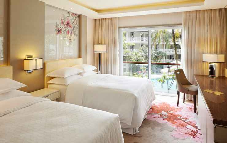 Sheraton Bandung Hotel & Towers Bandung - Deluxe Room Only