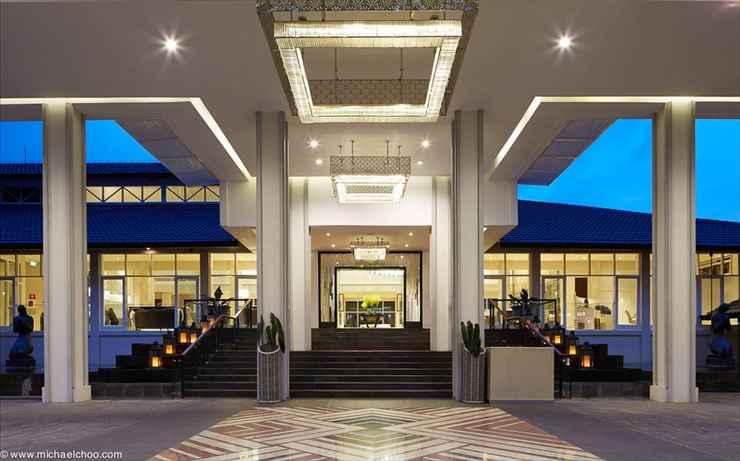 Sheraton Bandung Hotel Towers Dago Coblong Jawa Barat Traveloka