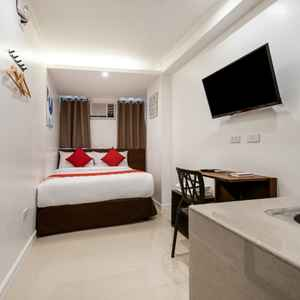 OYO 232 NEST NANO SUITES FORT