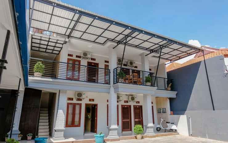 OYO 1566 El Reyshi Family Residence