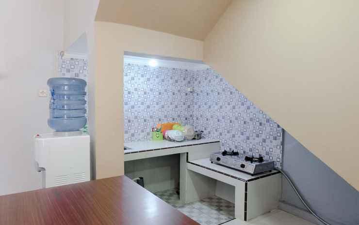 OYO 1566 El Reyshi Family Residence Banyuwangi -