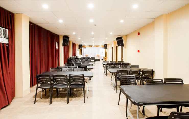 Humberto's Hotel Davao