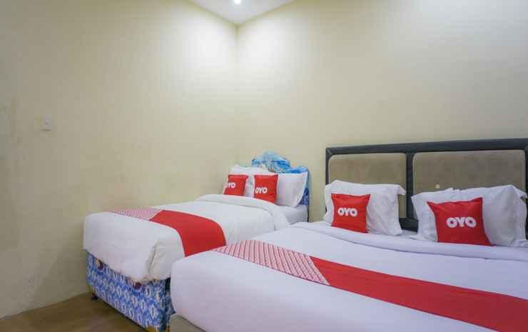 OYO 1696 Sapo Rumbia Karo - Suite Family Room