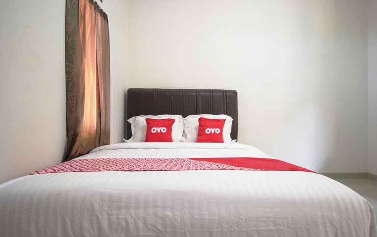 OYO 1547 Wisma Ray Syariah Bandar Lampung - Standard Double