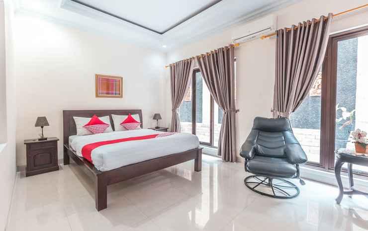 OYO 1667 Wisma Lux Barkah Jakarta - Suite Double
