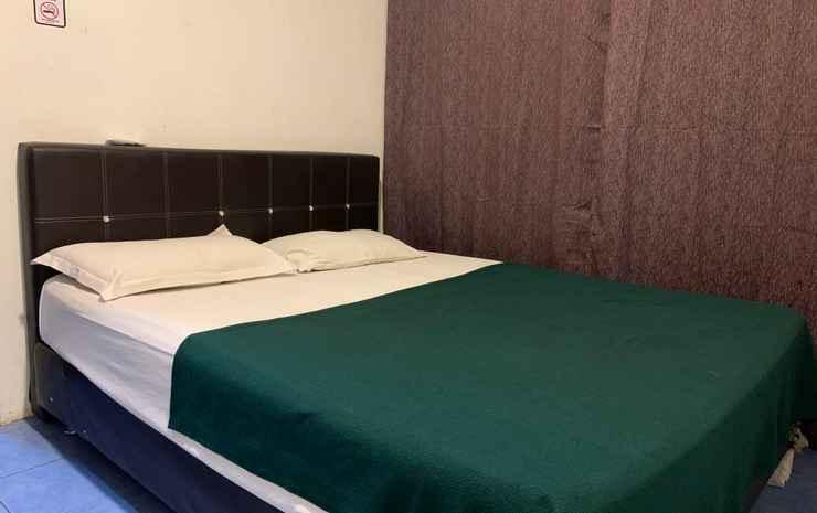 ABS Bintang Guest House  Kuala Lumpur - Standard Room with Share Bathroom