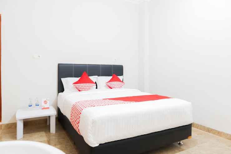 BEDROOM OYO 1519 Axl Residence