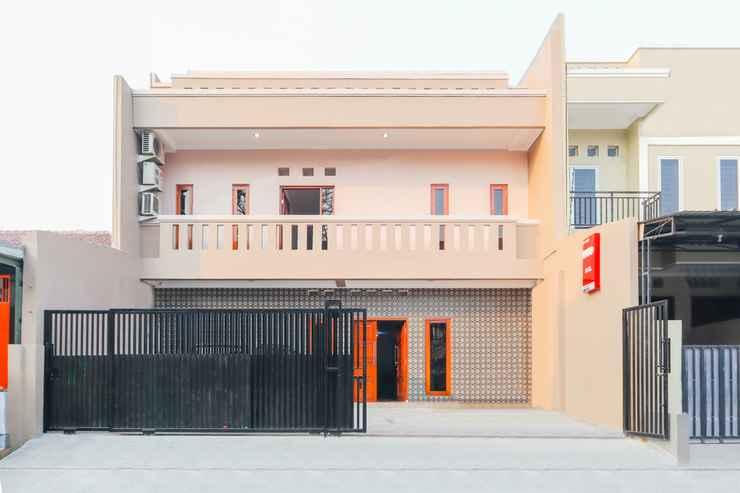 EXTERIOR_BUILDING OYO 1519 Axl Residence