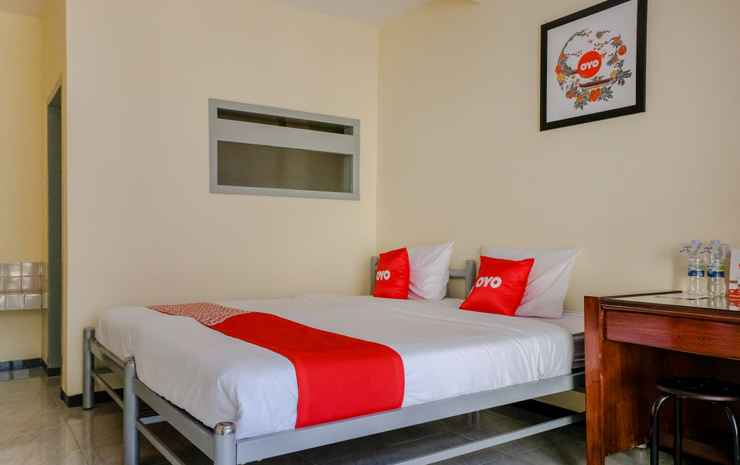 OYO 1289 Cbr Residence Malang - Standard Double