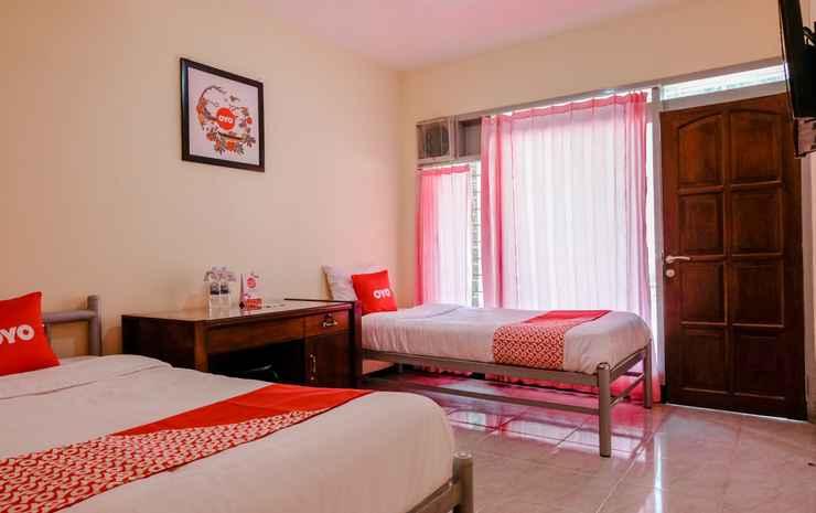 OYO 1289 Cbr Residence Malang - Standard Twin Room
