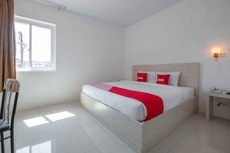 BEDROOM OYO 1633 Hotel Darma Nusantara