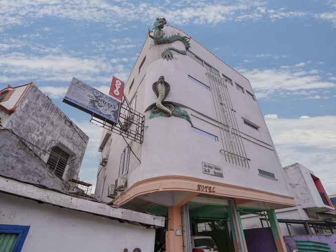 Oyo 1495 Hotel Lendosis Palembang Low Rates 2020 Traveloka