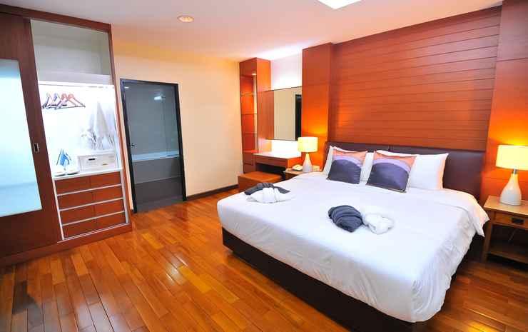 42 Grand Residence Bangkok - 1 Bedroom Deluxe Suite