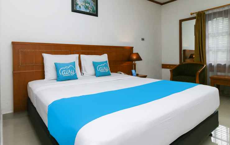 Airy Medan Polonia Juanda 14 Medan - Airy Rooms - Superior Double Room Only