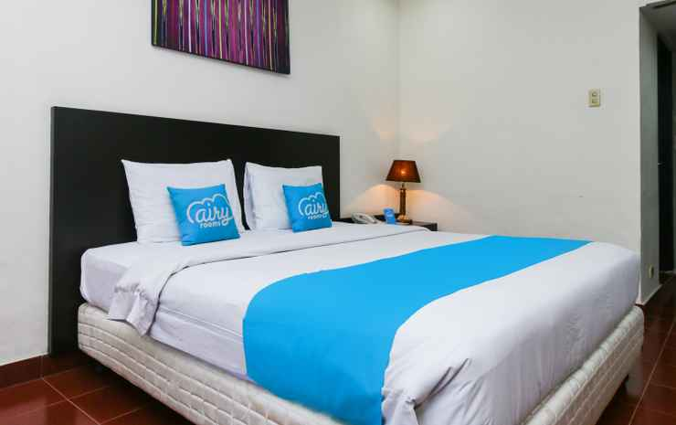 Airy Medan Polonia Juanda 14 Medan - Airy Rooms - Deluxe Double Room Only
