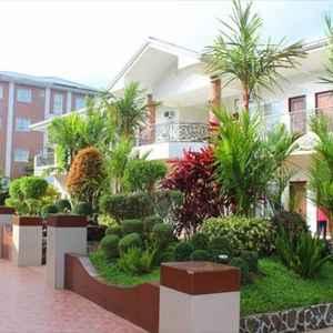 EMIRAMONA GARDEN HOTEL Tagaytay Cavite