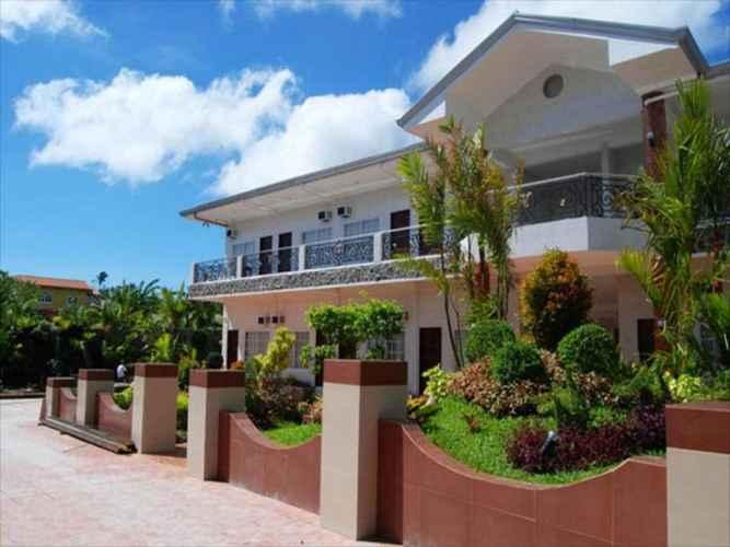 EXTERIOR_BUILDING Emiramona Garden Hotel