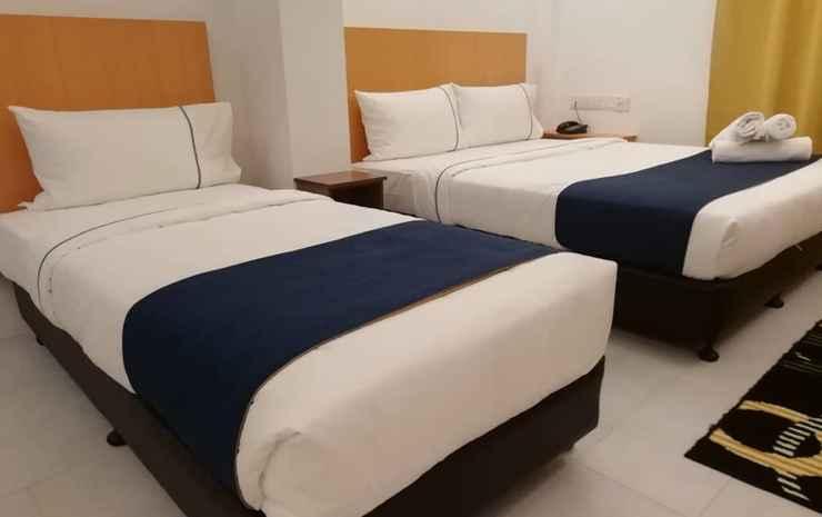 Hotel Fujisan Bukit Bintang Kuala Lumpur -