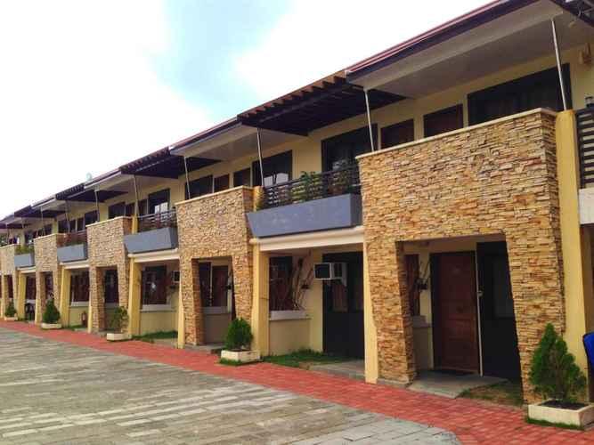 EXTERIOR_BUILDING Subic Grand Seas Resort