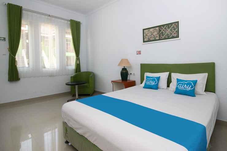 Bedroom Airy Otista 267 Garut