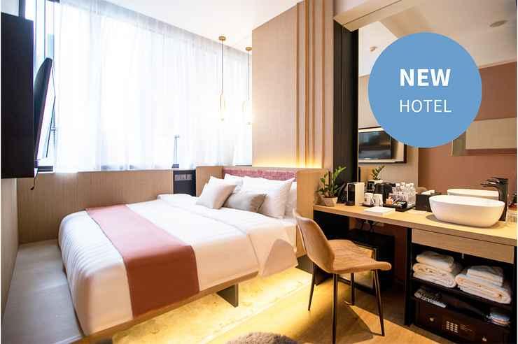 BEDROOM Hotel Nuve Elements