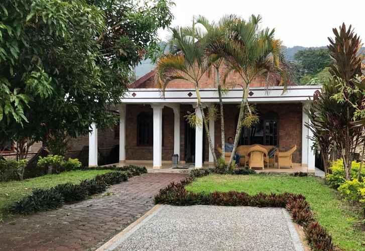 EXTERIOR_BUILDING Herman Delago Villa
