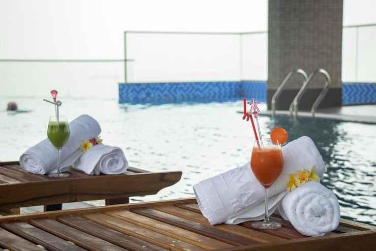 SWIMMING_POOL Mermaid Seaside Hotel