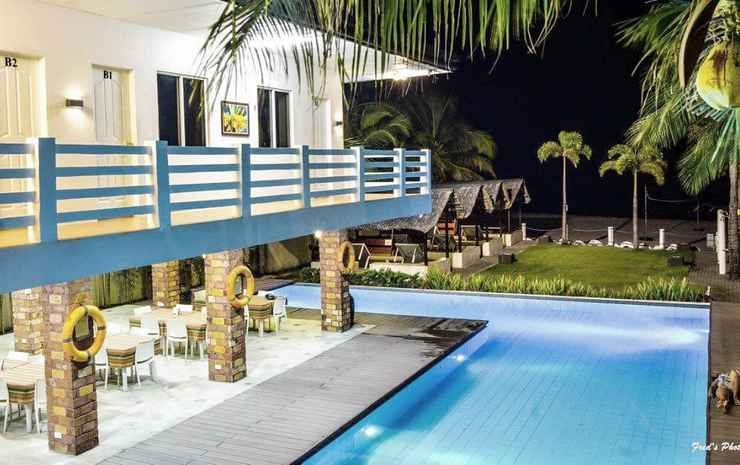 BRIZO HOTEL AND BEACH RESORT
