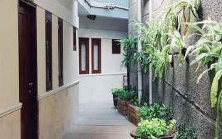 Wahid Hasyim Guest House Jakarta -