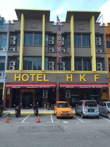 EXTERIOR_BUILDING  HKF Hotel