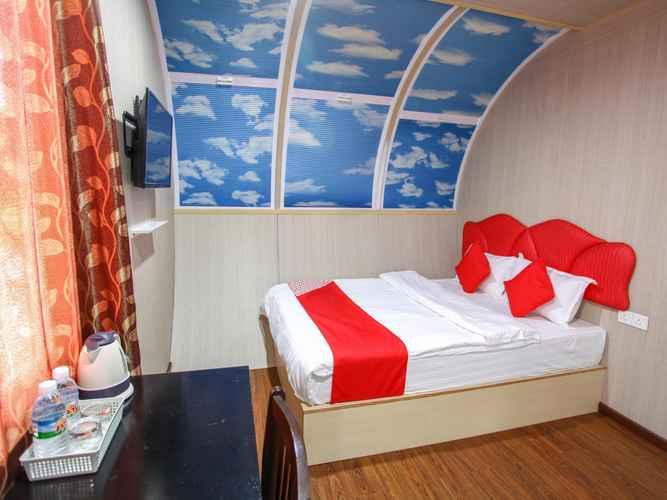 BEDROOM LKH Motel