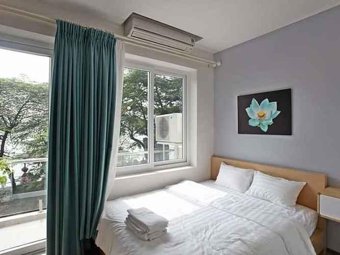 BEDROOM Hanoi Home 2 - Lake View Apartment