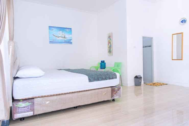 BEDROOM Gardenia Family Room Pagar Alam