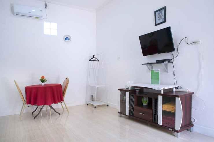 LOBBY Gardenia Family Room Pagar Alam