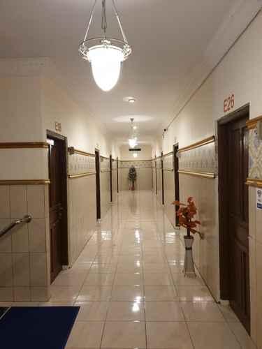 EXTERIOR_BUILDING AOE Hotel