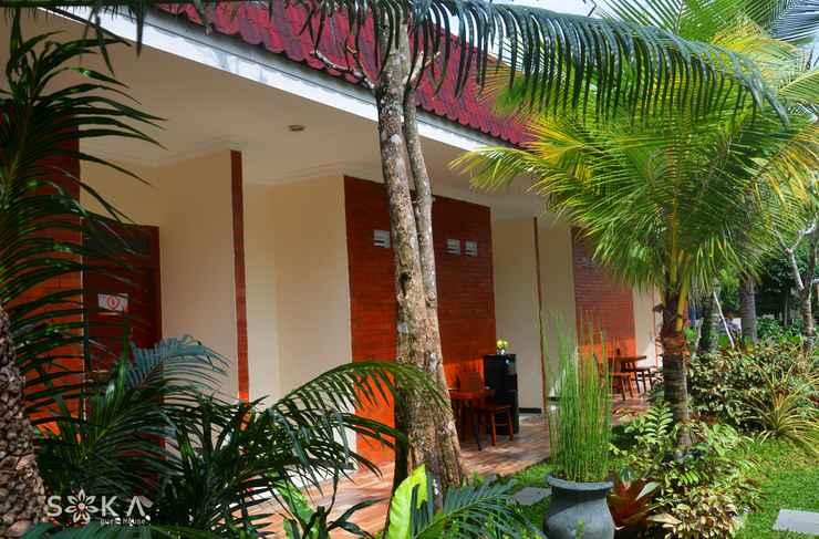 EXTERIOR_BUILDING Soka Guest House Syariah