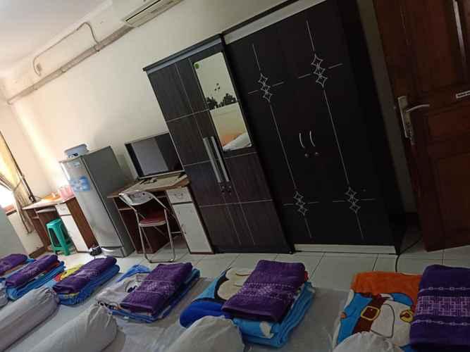 BEDROOM Eline Guesthouse Syariah
