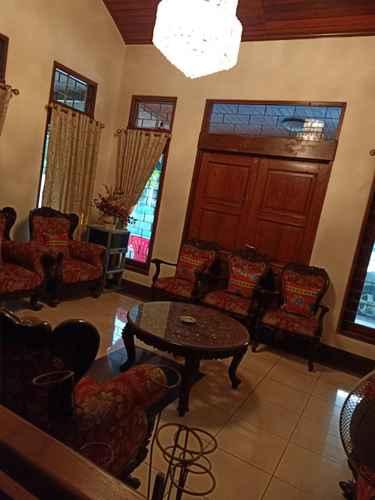 LOBBY Eline Guesthouse Syariah
