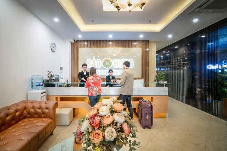 LOBBY Bao Hung Hotel & Apartments
