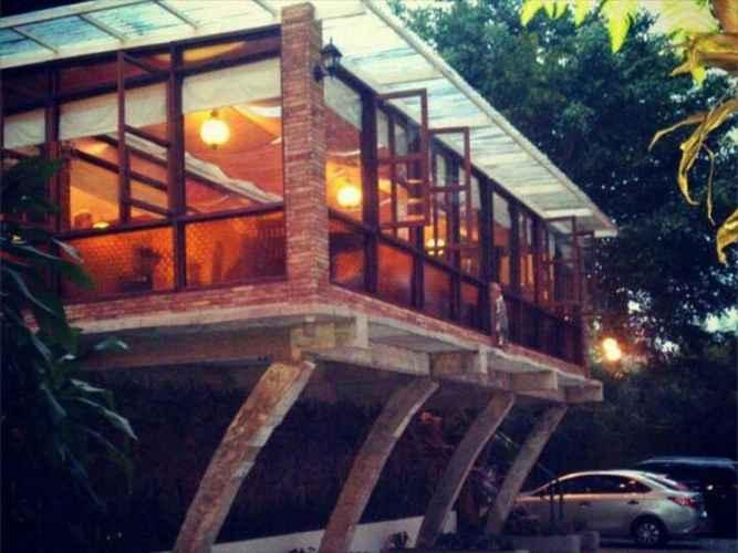EXTERIOR_BUILDING La Casa Bianca Hotel