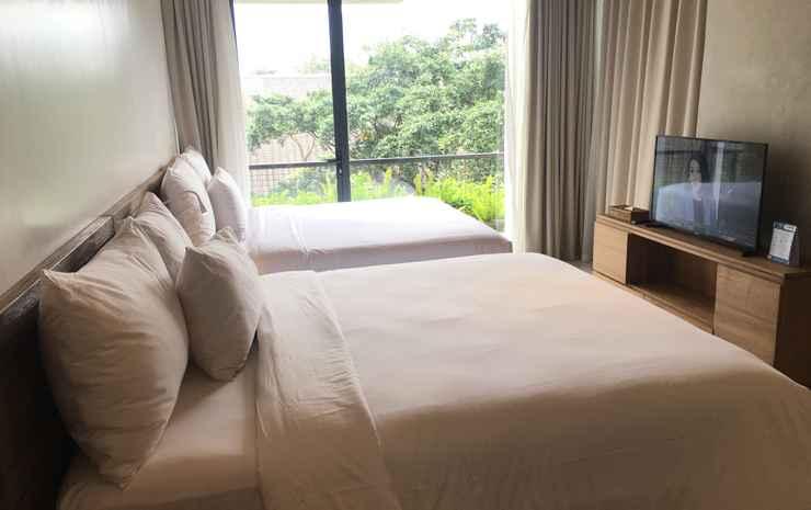 Nagomi Suites Jakarta - Grand Deluxe Suite with Breakfast 2 Person