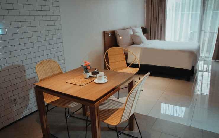 Nagomi Suites Jakarta - Deluxe Suite with Breakfast