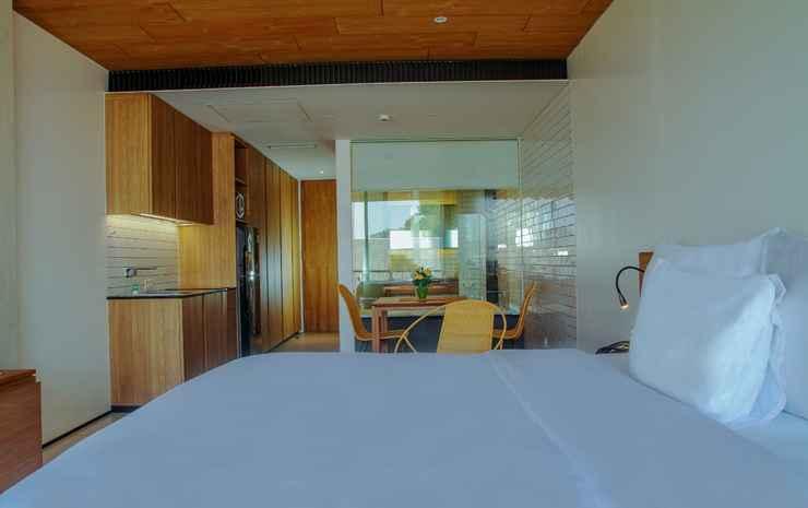 Nagomi Suites Jakarta -