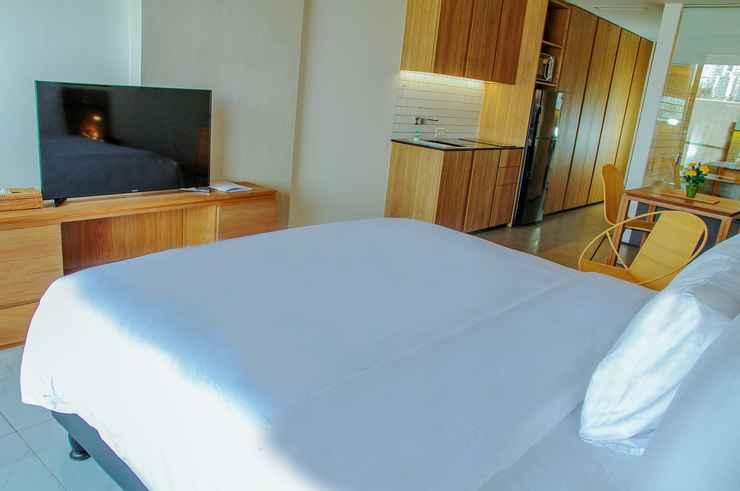 BEDROOM Nagomi Suites