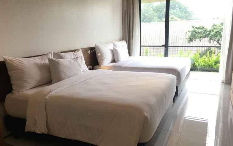Nagomi Suites Jakarta - Grand Deluxe Suite